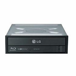 Optički uređaj LG BH16NS55 Blu-Ray Rewriter Bulk Black