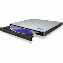 Optički uređaj LG GP57ES40 USB Slim External Silver