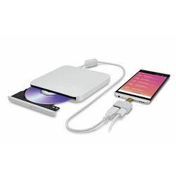 Optički uređaj LG GP95NB70 USB Slim Ext. White