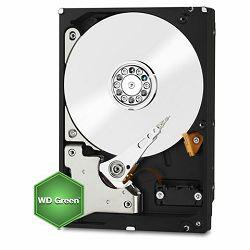 Tvrdi Disk  WDGreen™ 6TB SATA 3 WD60EZRX