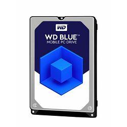 Tvrdi Disk WDBlue™ 500GB, SATA 2,5