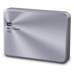 Vanjski Tvrdi Disk WD My Passport Ultra™ 2TB Silver