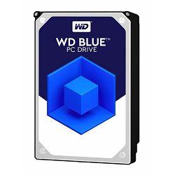Tvrdi Disk WDBlue™ 500GB SATA WD5000AZRZ