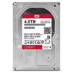 Tvrdi Disk WD Red Pro 4TB SATA 3 WD4002FFWX