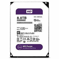 Tvrdi Disk WDPurple™ 8TB WD80PUZX