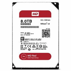 Tvrdi Disk WD Red™ WD 80EFZX