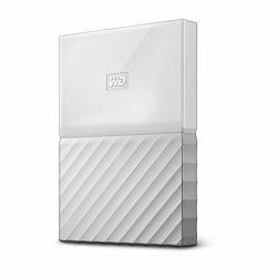 Vanjski Tvrdi Disk WD My Passport White 4TB