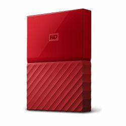 Vanjski Tvrdi Disk WD My Passport Red 3TB
