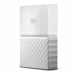 Vanjski Tvrdi Disk WD My Passport White 2TB