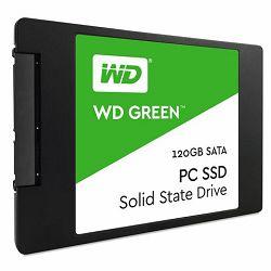 WD GREEN PC SSD 120 GB SATA