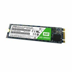 WD GREEN PC SSD 120 GB M.2