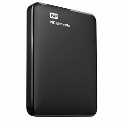 Vanjski Tvrdi Disk WD Elements™ Portable 3TB, 2.5˝