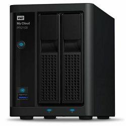 Vanjski Tvrdi Disk WD My Cloud PR2100
