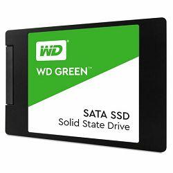 SSD WDGreen™ 120GB WDS120G2G0A