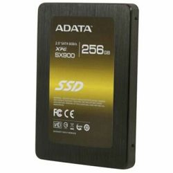 SSD disk ADATA 256GB, SX900, 2.5