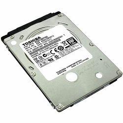 Tvrdi Disk TOS 520GB 2.5˝5400rpm SATA