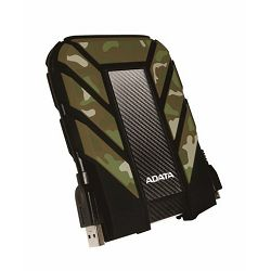 Vanjski tvrdi disk 1TB DashDrive HD710 Military, USB 3.0 ADA