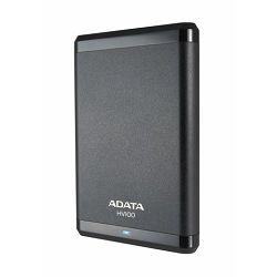 Vanjski tvrdi disk DashDrive AHV100 500GB Black