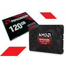 SSD AMD Radeon R3 120GB