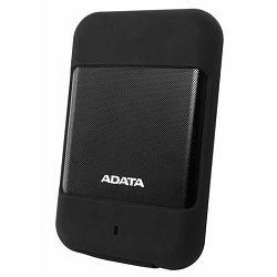Vanjski tvrdi disk 1TB Durable HD700 Black 1TB USB 3.0 ADATA