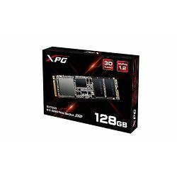 128GB XPG SX 7000 PCIe M.2 2280 SSD