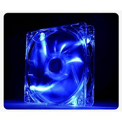 Hladnjak za kućište Thermaltake Pure 12 LED Blue