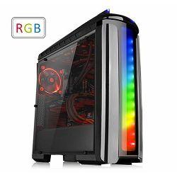 Kućište Thermaltake Versa C22 RGB s prozorom