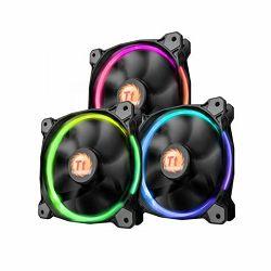 Hladnjak za kućište Thermaltake Riing 14 LED, 3 Pack