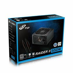 Napajanje Fortron RAIDER II 550
