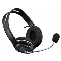 MS HS-202 slušalice s mikrofonom