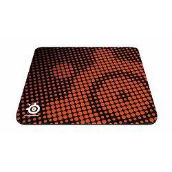 Podloga za miša SteelSeries Qck Heat Orange
