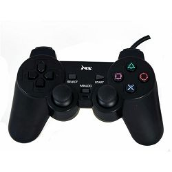 CONSOLE 3IN1 žičani gamepad