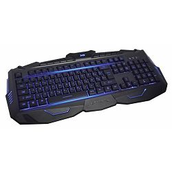 MS FLIPPER 2 gaming LED tipkovnica