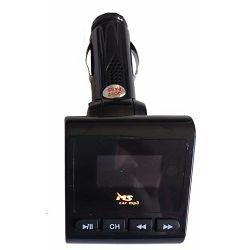 MS TUNE 04 auto MP3 player s FM modulatorom + GRATIS torbica