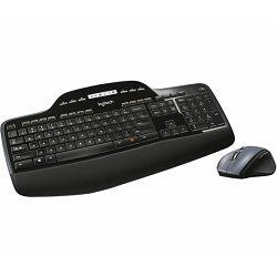 Tipkovnica desktop Logitech MK710
