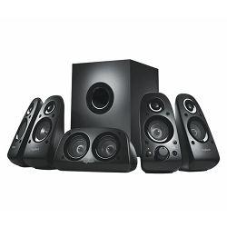 Zvučnik Logitech Z506 5.1