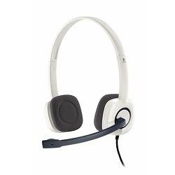 Slušalice Logitech H150