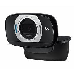 WEB kamera Logitech C615 HD
