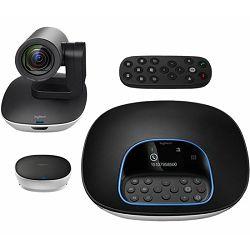 WEB kamera Logitech  ConferenceSystem