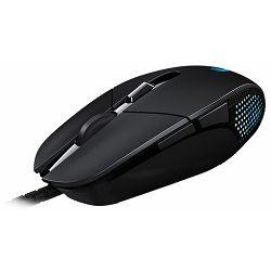 Miš žični Logitech G302 Gaming Daedalus