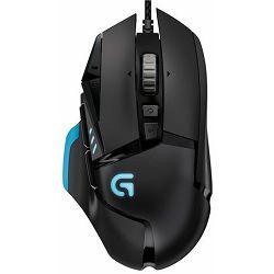 Miš žični Logitech G502 Proteus