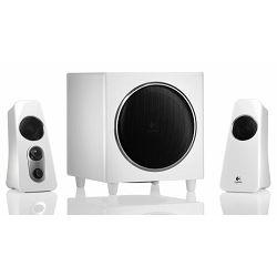 Zvučnici 2.1 Z523, white