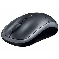 Miš bežični Logitech M217, sivi