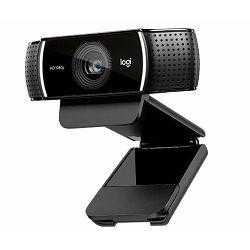 WEB kamera Logitech C922 Pro Stream