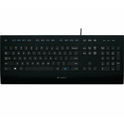 Tipkovnica desktop Logitech K280