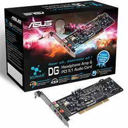 Zvučna kartica Asus XONAR DG PCI 5.1