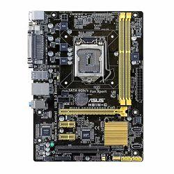 Matična ploča Asus H81M-C