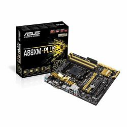 Matična ploča Asus A88XM-PLUS