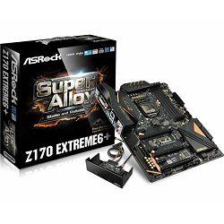 Matična ploča ASR Z170 EXTREME 6+