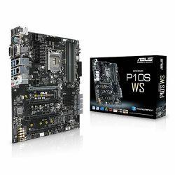 Matična ploča Asus P10S-WS
